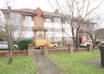 Thumbnail 3 bed flat to rent in Alexandra Avenue, Harrow