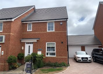 Thumbnail Semi-detached house for sale in Botley Road, West End, Southampton, Hampshire