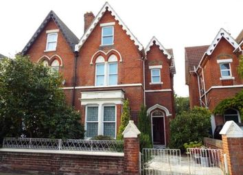 Thumbnail 6 bed semi-detached house for sale in St. Davids Road, Southsea