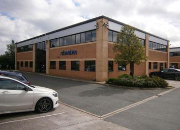 Thumbnail Office for sale in Phoenix Park, Blakewater Road, Blackburn