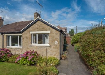 Thumbnail 2 bed semi-detached bungalow for sale in Grovelands, Bradford