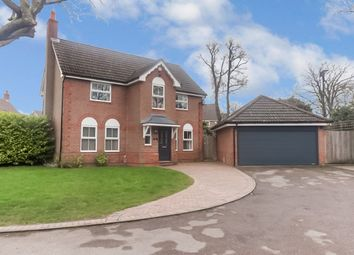4 bed detached house for sale in Warrington Close, Walmley, Sutton Coldfield B76