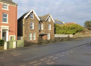 Thumbnail 4 bed semi-detached house for sale in Abbotts Cottage, Beach Road, St Bees