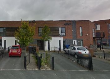 Thumbnail 2 bed mews house to rent in Taylorson Street, Salford, Manchester