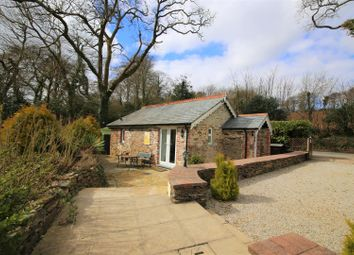 Thumbnail 1 bed cottage for sale in St. Clement, Truro