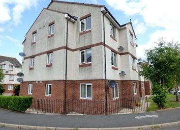 Thumbnail 2 bed flat for sale in Argyll Drive, Carlisle, Cumbria