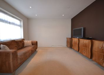 Thumbnail 1 bed flat to rent in Huntsman Road, Ilford