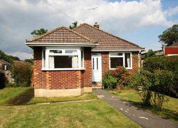 Thumbnail 3 bed bungalow to rent in Megan Road, West End, Southampton, Southampton