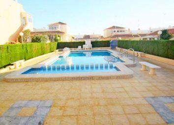 Thumbnail 2 bed bungalow for sale in La Florida, Alicante, Spain