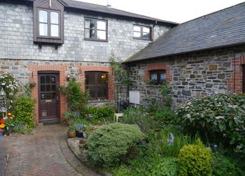 Thumbnail 2 bedroom barn conversion for sale in Manor Road, Landkey, Barnstaple
