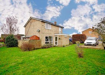 3 bed detached house for sale in Cherrytree Walk, Yaxley, Cambridgeshire. PE7