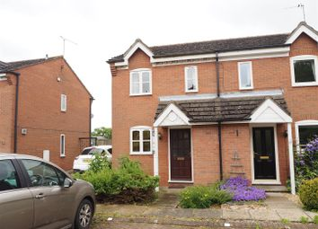 Thumbnail 2 bed semi-detached house for sale in Mill Close, Sutton-On-Trent, Newark