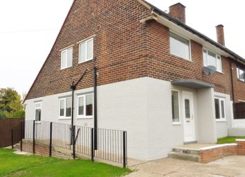 Thumbnail 3 bed semi-detached house for sale in Windmill Avenue, Grimethorpe