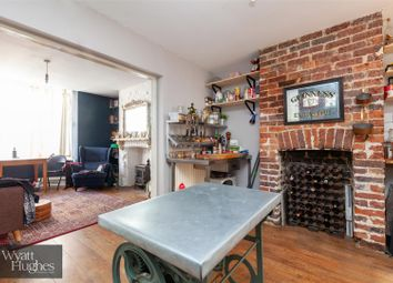 Thumbnail 1 bed flat for sale in Western Road, St. Leonards-On-Sea