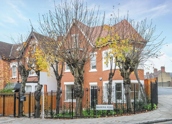 5 bed detached house for sale in Madeira Road, London SW16