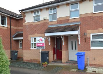 Thumbnail 2 bed terraced house to rent in Deepwell Court, Halfway