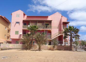 Thumbnail Apartment for sale in Santa Maria, Sal, Cape Verde