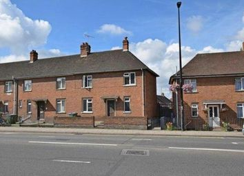 Thumbnail End terrace house for sale in Friarage Road, Aylesbury