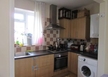 Thumbnail 1 bed flat to rent in Cheshunt Hight Street, Cheshunt