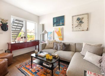Thumbnail 2 bed flat for sale in Inworth Street, Battersea, London