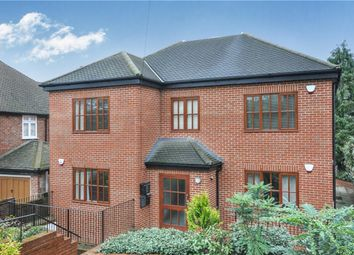 Thumbnail 2 bedroom flat for sale in Crofton Road, Orpington, Kent