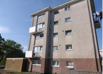 Thumbnail 2 bed flat for sale in Redbridge Hill, Southampton