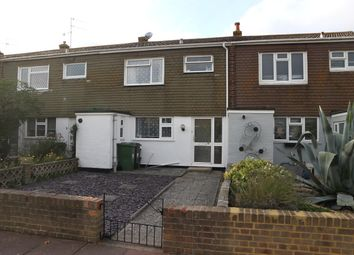 Thumbnail 3 bed terraced house for sale in Rodney Close, Eastbourne