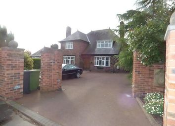 Thumbnail 4 bed detached house for sale in Southport Road, Lydiate, Merseyside