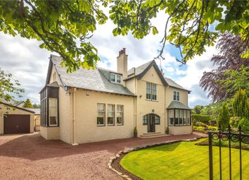 Thumbnail 5 bed property for sale in Wellknowe Road, Thorntonhall, Glasgow