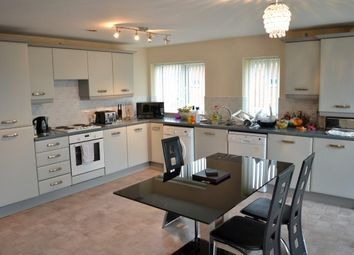 Thumbnail 2 bedroom flat for sale in Synergy, Ashton Old Road, Beswick, Manchester