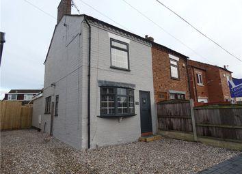 Thumbnail Semi-detached house for sale in Main Road, Shavington, Crewe