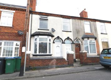 Thumbnail 4 bedroom terraced house to rent in Powke Lane, Rowley Regis