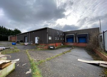 Thumbnail Land for sale in Orchard Farm, Frith Way, Great Moulton, Norwich, Norfolk