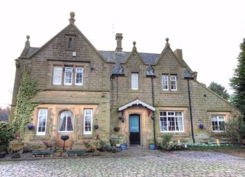 Thumbnail 3 bed detached house for sale in Longhirst, Morpeth