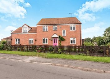 Thumbnail 5 bed detached house for sale in High Street, Retford, Nottinghamshire