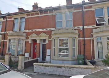 Thumbnail 2 bed flat for sale in North End Avenue, Portsmouth