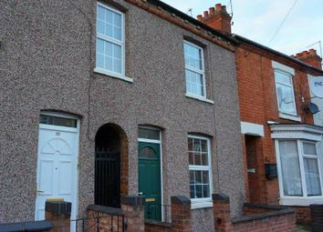 Thumbnail 2 bedroom terraced house for sale in Pinfold Street, Rugby