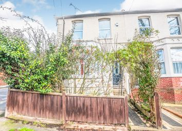 Thumbnail 3 bedroom semi-detached house for sale in Grenfell Road, Maidenhead