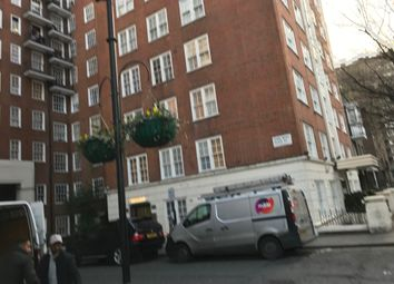 Thumbnail 1 bed flat to rent in Park West, London
