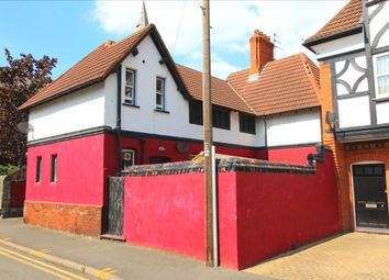 Thumbnail 4 bed detached house for sale in Paradise Street, Rhyl
