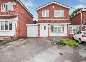 3 bed detached house for sale in Elmhurst Road, Longford, Coventry, West CV6