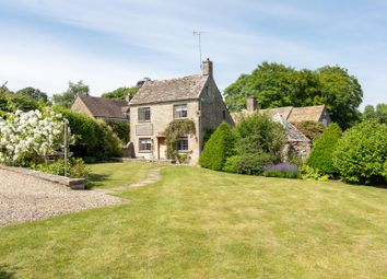 Thumbnail 2 bed cottage for sale in Duntisbourne Abbots, Cirencester, Gloucestershire