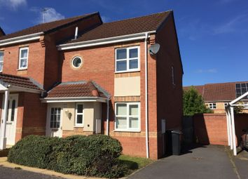 3 bed semi-detached house to rent in Columbine Road, Leicester LE5