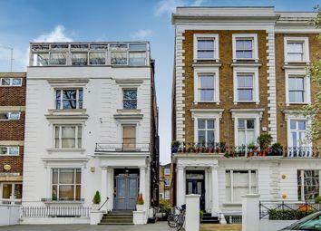 Thumbnail Maisonette for sale in Alexander Street, London
