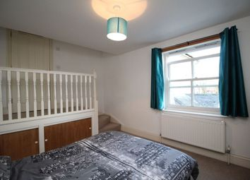 Thumbnail 1 bed flat for sale in Doncaster Road, Selby