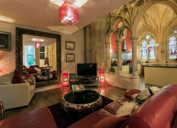 Thumbnail 2 bedroom flat for sale in The Highland Club, Fort Augustus