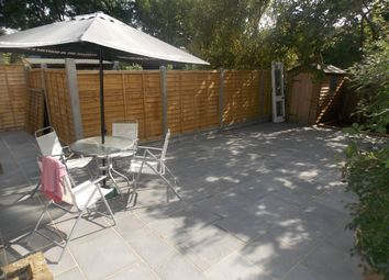 Thumbnail 2 bed cottage to rent in Grosvenor Rise East, London