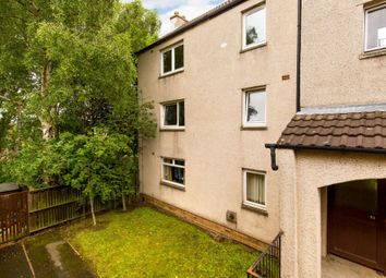 Thumbnail 1 bed flat for sale in 53/6 Stuart Park, Edinburgh