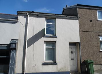 Thumbnail 2 bedroom terraced house to rent in Monk Street, Aberdare