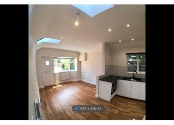 Thumbnail 1 bed bungalow to rent in School Lane, Stewkley, Leighton Buzzard